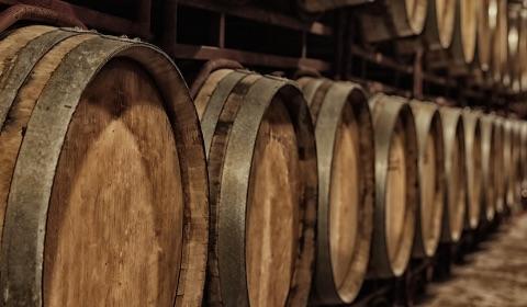 セコマグループではワインを直輸入。